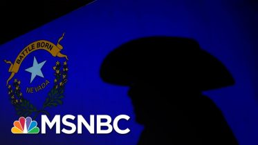 With Super Tuesday Looming, Nevada May Dictate What To Expect | MSNBC 5
