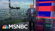 Slick Lobby: Velshi On How Fossil Fuel Is Buying Your Vote | MSNBC 2
