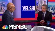 Jacob Ward On Facebook Data Release: 'A Historic Moment' | MSNBC 2