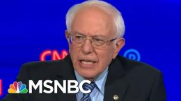 Bernie Sanders' Opposition To Iraq War Is Complicated: Report   Morning Joe   MSNBC 5