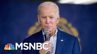 Where Does Joe Biden Stand Ahead Of Nevada? | Morning Joe | MSNBC 2