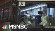 14 Americans Test Positive For Coronavirus | Morning Joe | MSNBC 4