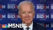 VP Biden On AG Barr: This Has Been The Greatest Abuse Of Power I Have Ever Seen | Deadline | MSNBC 2