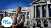 Meet California's first Asian-American sheriff | USA TODAY 4