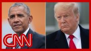 Trump says Obama left him an economic mess. Here are the facts 4
