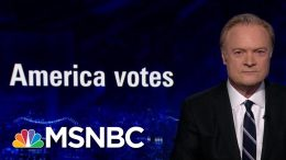 Lawrence: Top Priority For Dems Is A Candidate Who Can Beat Trump | The Last Word | MSNBC 3