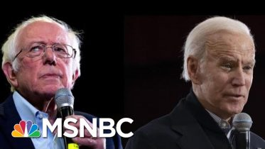 Will Key Union's Non-Endorsement Help Sanders Or Biden In Nevada? | The 11th Hour | MSNBC 6