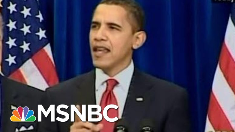 Joe: This Is A Recovery That Began 11 Years Ago | Morning Joe | MSNBC 1