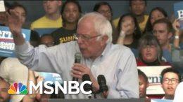 Progressives, Moderates Can Beat Trump, Says E.J. Dionne | Morning Joe | MSNBC 1