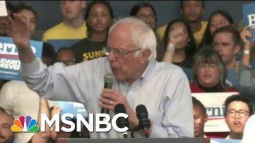 Progressives, Moderates Can Beat Trump, Says E.J. Dionne | Morning Joe | MSNBC 6