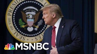 Why 'Greedy' Deutsche Bank Said Yes To Trump | Morning Joe | MSNBC 10