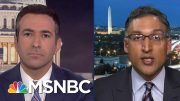 'The Law Is Going To Come After Him': Obama Lawyer Warns 'Lawless' Trump After Pardons | MSNBC 3