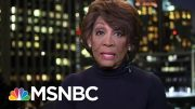 Rep. Maxine Waters On What Democrats Can Do About An 'Out Of Control' President | All In | MSNBC 2