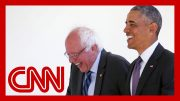 What Obama is saying in private about Sanders, NY Magazine reports 2
