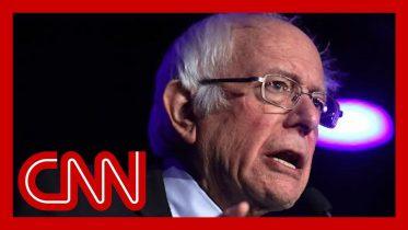 Bernie Sanders takes commanding lead in CNN poll of polls 10