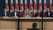 Higher costs should kill Trans Mountain pipeline: opposition 4