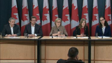 Higher costs should kill Trans Mountain pipeline: opposition 10