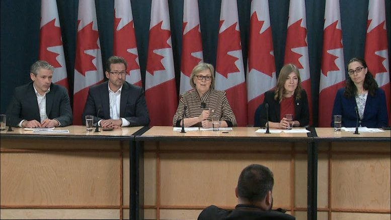 Higher costs should kill Trans Mountain pipeline: opposition 1