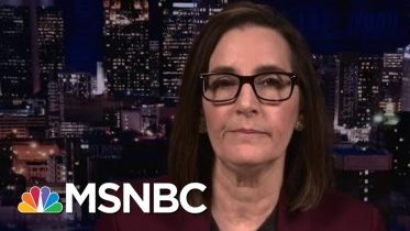 Fmr. Federal Prosecutor: Trump Uses His Pardons As A Signal To Associates | The Last Word | MSNBC 6