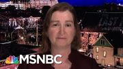 Fmr. Prosecutor: Trump 'Doing What Predators Do,' That's 'Grooming Victims' | The Last Word | MSNBC 4