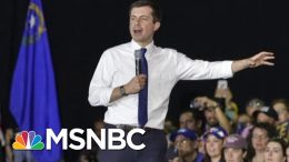 Pete Buttigieg Reacts To Rush Limbaugh's 'Kissing' Remarks | Morning Joe | MSNBC 1