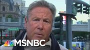 Prominent Dem Donor In NV Says Everyone Should Back Michael Bloomberg | Velshi & Ruhle | MSNBC 3