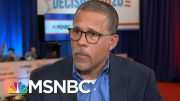 'We'll Find Out Tonight' Buttigieg Supporter Says Of Bloomberg's Credibility | MTP Daily | MSNBC 4