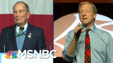 To Defeat Trump In 2020, Dems Eye Billions In Cash And Millions In Instagram Likes | MSNBC 6