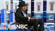 Harry Reid: 'The Main Thing We're Going To Do Is Thump Trump' | MSNBC 2