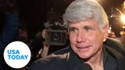 Former Illinois Gov. Rod Blagojevich holds news conference | USA TODAY 4