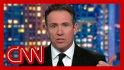 Chris Cuomo argues Donald Trump isn't normalizing corruption; the GOP is 5