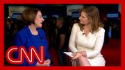 Klobuchar: There weren't enough jabs at Trump during the debate 5