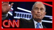 Nevada debate a disaster for Bloomberg, CNN political experts say 3
