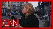 CNN goes to scene of shooting in Hanau, Germany 3
