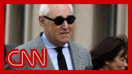 Roger Stone sentenced to 40 months in prison 2