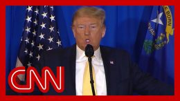 Watch Trump's reaction to Stone's sentencing 7