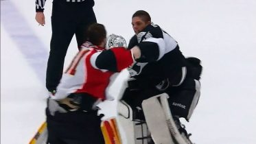 Quebec Major Junior Hockey League looking at fighting ban 6