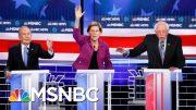 Claire McCaskill: Las Vegas Debate Was 'A Presidential Version Of 'Survivor'' | MSNBC 5