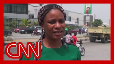Nigerians dismayed by Trump's travel ban extension 6