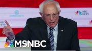 What Last Night's Debate Could Mean For Bernie Sanders | Morning Joe | MSNBC 2