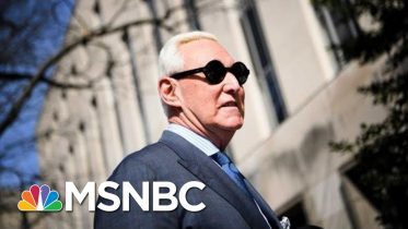 Attorneys Debate: Will Roger Stone Sentence Hold Up Under Appeals? | Andrea Mitchell | MSNBC 6