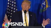Nicolle: Trump's Comments On Roger Stone Have Us On 'Pardon Watch' | Deadline | MSNBC 5