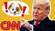 Trump keeps 'barking' this at his enemies 4