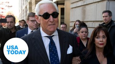 Roger Stone sentenced to 40 months in prison for obstructing Congress | USA TODAY 6