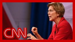 Warren proposes contract to free women from Bloomberg NDAs | CNN town hall 3
