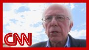 Officials tell Sanders Russia is trying to help his campaign 3
