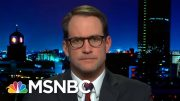 Rep. Himes: Maguire Needs To Come Forward Following Russia Briefing Reports | The Last Word | MSNBC 2