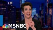 Shout Out To Court Reporters! | Rachel Maddow | MSNBC 4