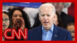 Biden speaks to supporters while trailing Sanders in Nevada 5