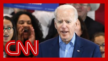 Biden speaks to supporters while trailing Sanders in Nevada 6